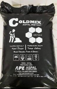 Aspal Cold Mix